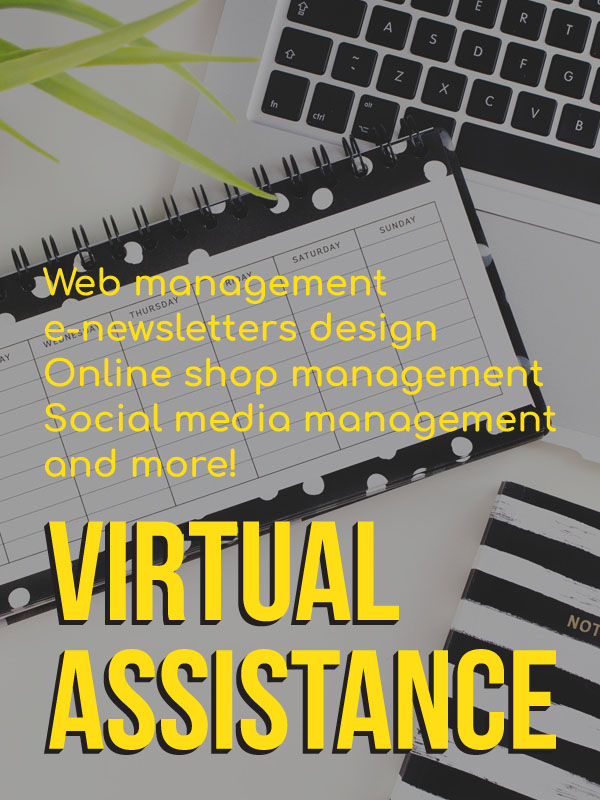 Virtual Assistant_Services_Say Hello To My Little Brand